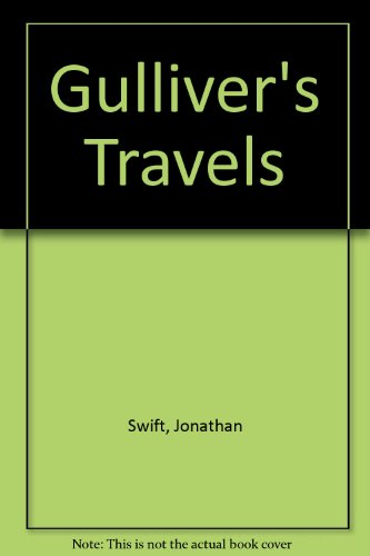 9780030094507: Gulliver's Travels