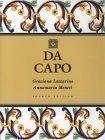 Da Capo: An Italian Review Grammar: Graziana Lazzarino