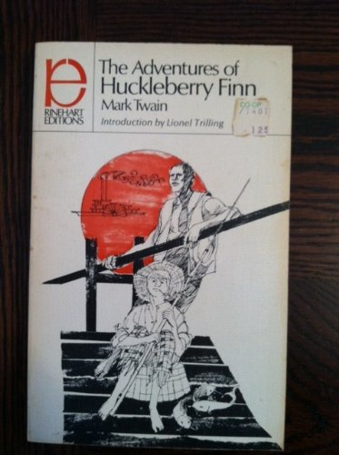 Adventures of Huckleberry Finn (Rinehart Editions)