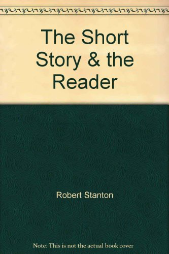 The Short Story & the Reader: n/a