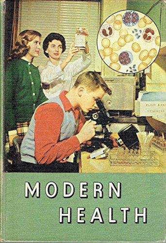 9780030101328: Modern Health
