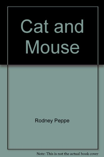 9780030103216: Cat and Mouse;: A Book of Rhymes