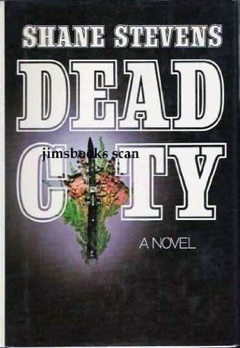 9780030103360: Dead City