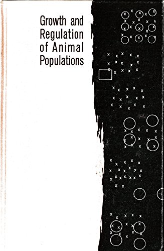 9780030104251: Growth and Regulation of Animal Populations (Biology Studies)