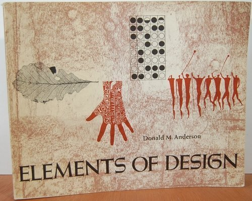 9780030104459: Elements of Design