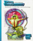 9780030106293: Sales Management: Teamwork, Leadership and Technology (The Dryden Press series in marketing)