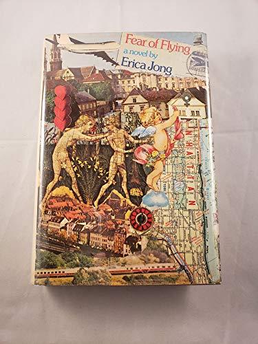9780030107313: Fear of Flying; A Novel.: A Novel