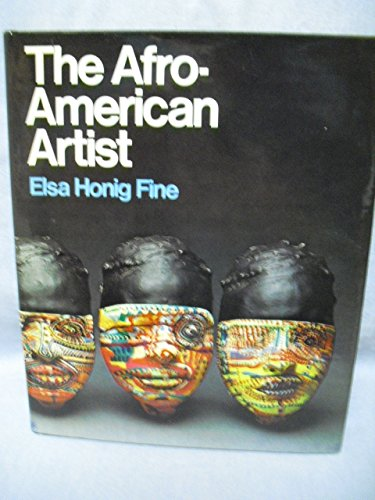 9780030107467: Afro-American Artist