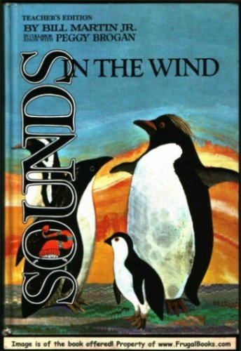 9780030109669: Sounds in the Wind