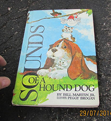 9780030109713: Sounds of a Hound Dog