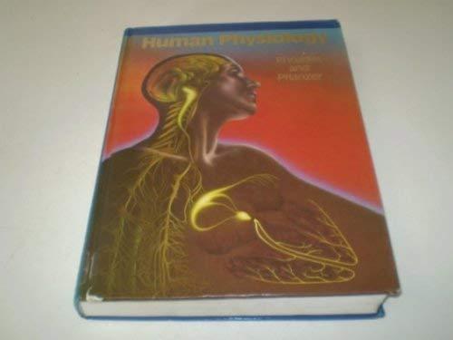 9780030112546: Human Physiology