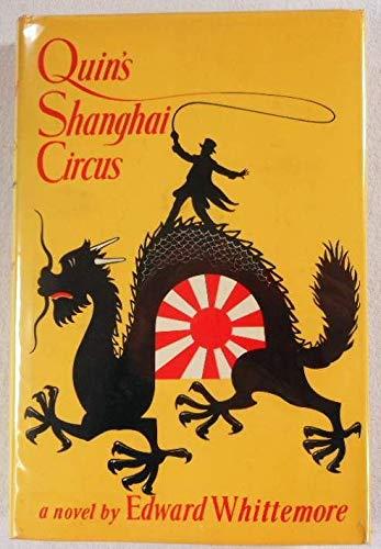 9780030114410: Quin's Shanghai Circus