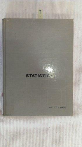 9780030118852: Statistics