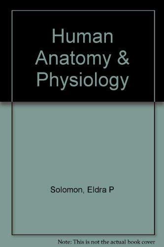 9780030119187: Human Anatomy & Physiology