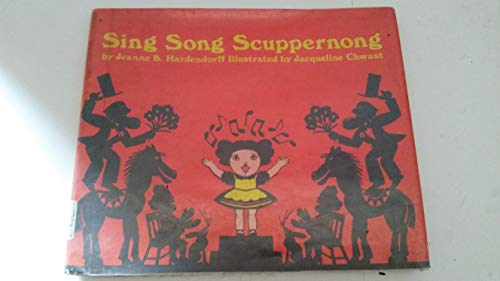 9780030119866: Sing song scuppernong,