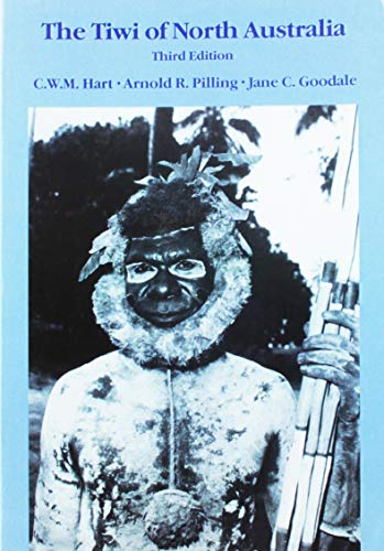 9780030120190: The Tiwi of North Australia (Case Studies in Cultural Anthropology)