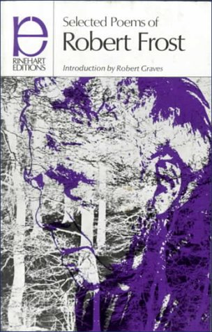 Selected Poems of Robert Frost (9780030120602) by Robert Frost