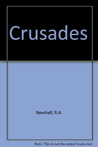 9780030121104: Crusades
