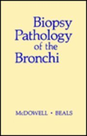9780030121197: Biopsy Pathology of the Bronchi