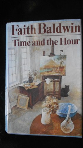 time and the Hour: Baldwin, Faith