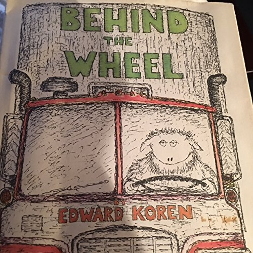 Behind the Wheel: Koren, Edward