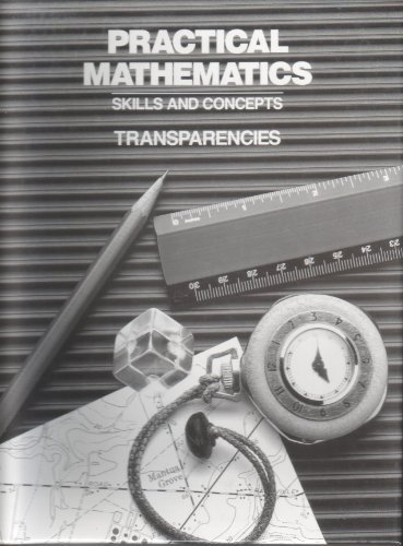 9780030127670: Transparencies (Practical Mathematics Skills and Concepts)