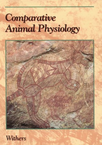 9780030128479: Comparative Animal Physiology