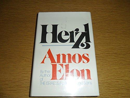 Herzl: Elon, Amos