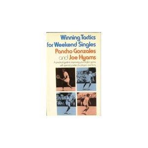 9780030131363: Winning tactics for weekend singles