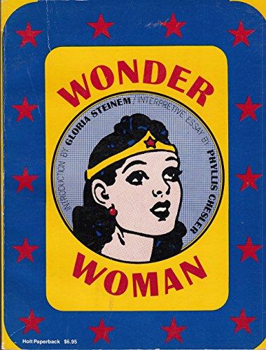9780030131813: Wonder Woman