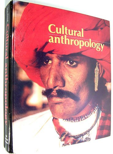9780030132667: Cultural Anthropology