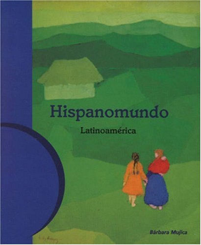 9780030133879: Hispanomundo: Latinoam�rica