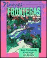 Nuevas fronteras text: Gramática y conversación (0030133998) by Levy