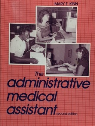 9780030134326: The Administrative Medical Assistant
