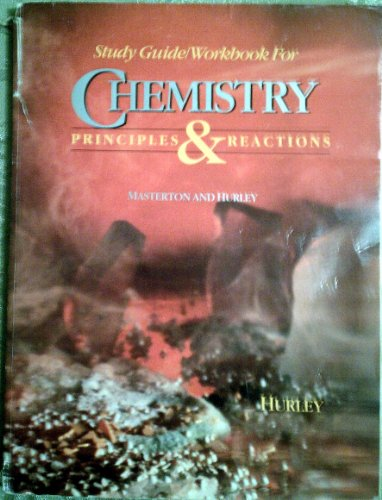 9780030136443: Chemistry: Principles & Reactions
