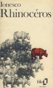 9780030137310: Ellison Rhinoceros Rev