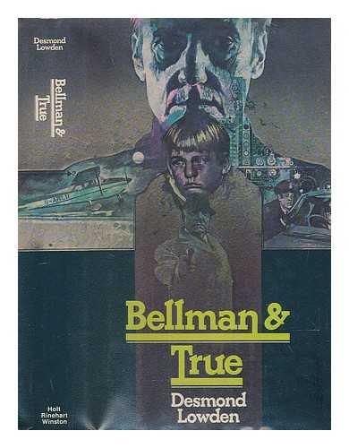 9780030137563: Bellman and True