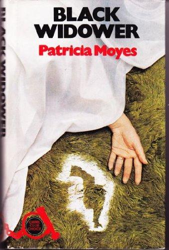 9780030138362: Black Widower (A Rinehart Suspense Novel)