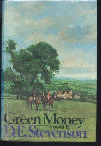 9780030138614: Green money