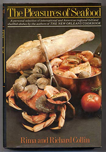 9780030139413: The Pleasures of Seafood