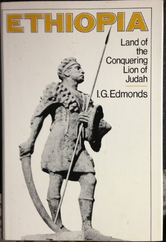 9780030140266: Ethiopia: Land of the Conquering Lion of Judah