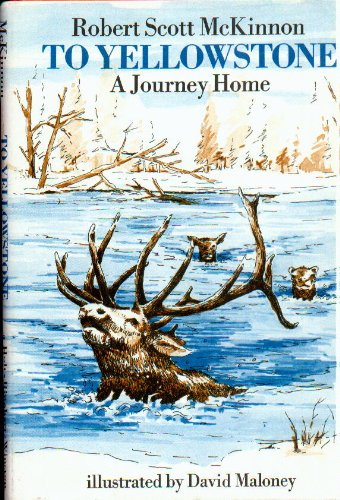To Yellowstone, a Journey Home