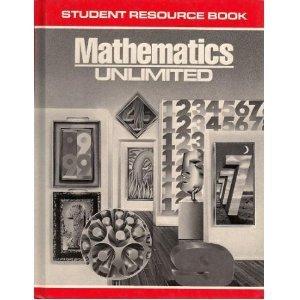 Mathematics Unlimited/Grade 8: Francis M. Fennell