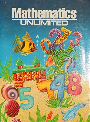 9780030144332: Mathematics Unlimited