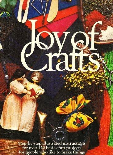9780030144813: Joy of Crafts