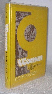 9780030148767: Women: An Anthropological View