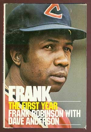 9780030149511: Frank: The first year