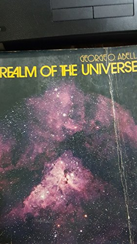 9780030149962: Realm of the Universe