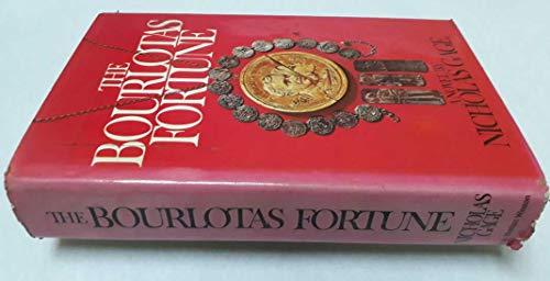 9780030150968: The Bourlotas fortune: A novel
