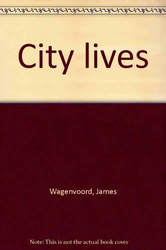 9780030151262: City lives